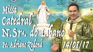 Download Oração pelas famílias - Pe. Adriano Zandoná (14/08/17) Video