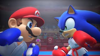 Download 『マリオ&ソニック AT 東京2020オリンピック™』オープニングムービー Video