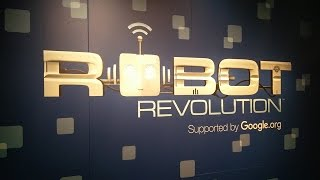 Download Robot Revolution! Video