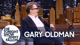 Download Gary Oldman Does Spot-On Robert De Niro and Christopher Walken Impressions Video