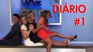 Download Diário#1   24 horas com Ana Hickmann Video