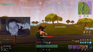Download Dakotaz Reacts to How Dakotaz Really Plays Fortnite Video