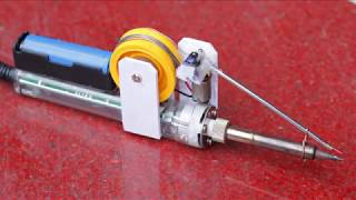 Download Top 3 Amazing Life Hacks with Soldering Iron Video