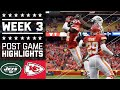 Download Jets vs. Chiefs   NFL Week 3 Game Highlights Video