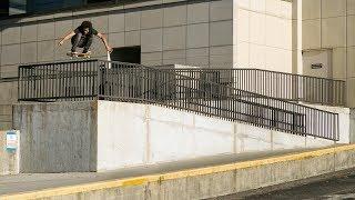 Download Volcom's ″RV Rampage″ Video Video