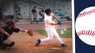 Download The 7 Steps to the Perfect Baseball Swing Video