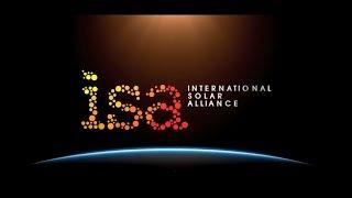 Download International Solar Alliance Video