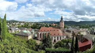 Download Baden-Baden in 15 Minuten (SD-Version) Video