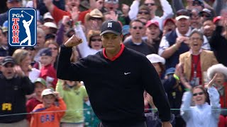 Download Tiger Woods' top-20 shots at Farmers Insurance Open 2019 Video