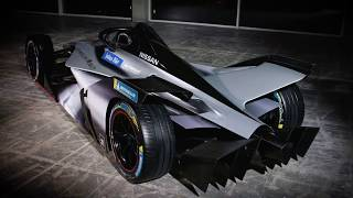 Download Official nISSAN fORMULA e Video