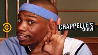 Download Chappelle's Show - ″Making the Band″ - Uncensored Video