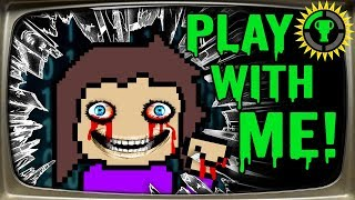Download Game Theory: Petscop - The GHOST Inside a HAUNTED Game Video