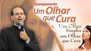 Download Um olhar simples um olhar que cura - Pe. Paulo Ricardo (22/05/11) Video