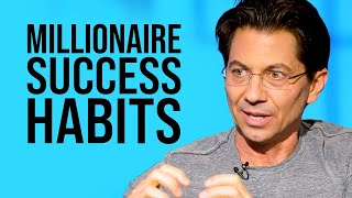 Download The Secret Habits of the Ultra Successful | Dean Graziosi on Impact Theory Video