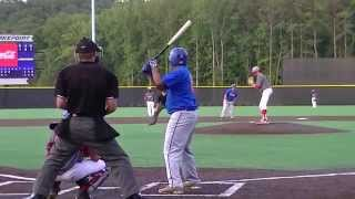 Download Titans 15U tie Angels Baseball Heaven-White - June 13, 2014 Video