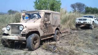 Download BEAST towed by THAR easily Video