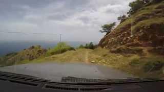 Download Driving Haiti Port Salut Dame Marie Video