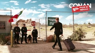 Download ″Conan Without Borders: Made In Mexico″ Cold Open Video