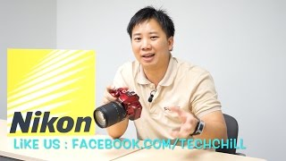 Download Tech Chill ตอนที่ 97 Review Nikon D5500 Video