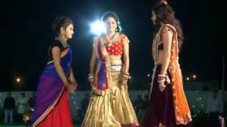 Download Sister's Dance at Sangeet Ceremony Video