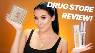 Download FULL FACE OF DRUGSTORE FIRST IMPRESSIONS Video
