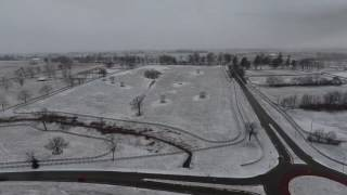 Download First snow of 2017 in Lexington, KY YouTube Live Streaming from DJI DJI Product Video