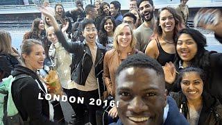 Download LONDON TRIP 2016 | MED VLOG #8 | MS1 Video