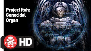 Download Project Itoh: Genocidal Organ - Official Trailer Video
