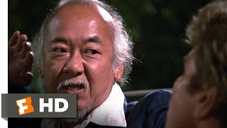 Download The Karate Kid Part II - No Mercy Scene (1/10) | Movieclips Video