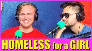Download Elliott Becomes Homeless For A Girl (ft. GUS JOHNSON) | The Valleycast, Ep. 36 Video