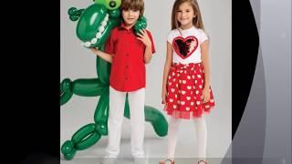 Download LC Waikiki 23 Nisan Bayramı Çocuk Kıyafetleri Video