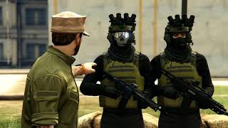 Download GTA5 Military Recruitment Video | Special operations ″ The Best Of The Best ″ Video
