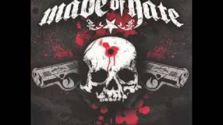 Download Made Of Hate - Bullet In Your Head (HQ) Video