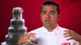 Download Sweet 16 Circus taart | Cake Boss Video