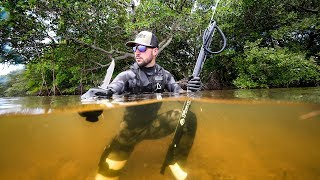 Download Stranded On ISLAND In Ocean SURVIVAL Challenge!! (spearfish) Video