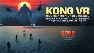 Download KONG VR: Destination Skull Island Video