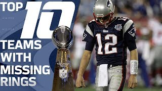 Download Top 10 Teams That Didn't Win the Super Bowl | NFL Films Video