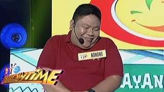 Download It's Showtime Funny One: Nonong (Shy-type) Video