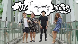 Download Our Imaginary Parents Video
