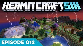 Download Hermitcraft VI 012 | THE LIGHTNING GOD?! ⚡ | A Minecraft Let's Play Video