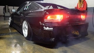 Download How to Wash a Drift Car Video