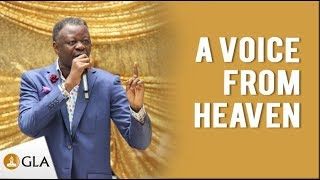 Download A Voice From Heaven | Pastor Eastwood Anaba Video