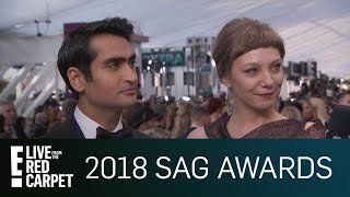 Download Kumail Nanjiani Reveals What Was Off-Limits in ″The Big Sick″ | E! Live from the Red Carpet Video