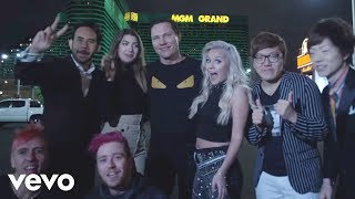 Download Tiësto - On My Way ft. Bright Sparks Video