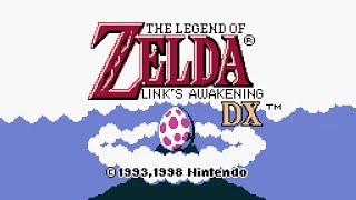 Download Legend of Zelda Link's Awakening DX - Full Playthrough Video