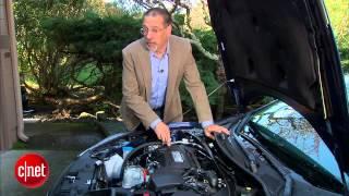 Download Car Tech - 2013 Honda Accord EX Video
