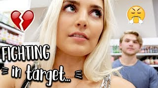 Download FIGHTING IN TARGET... Video
