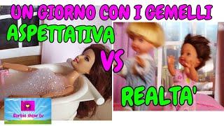 Download Una famiglia imperfetta EPISODIO 79: UN GIORNO CON I GEMELLI -ASPETTATIVA VS REALTA' Video