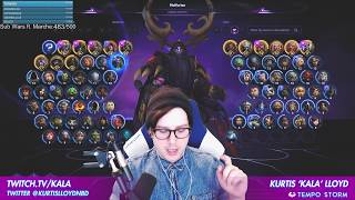 Download TS Kala - Which Heroes to Get Out of Low Rank? Video