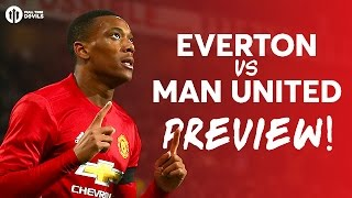 Download Everton vs Manchester United | PREVIEW Video
